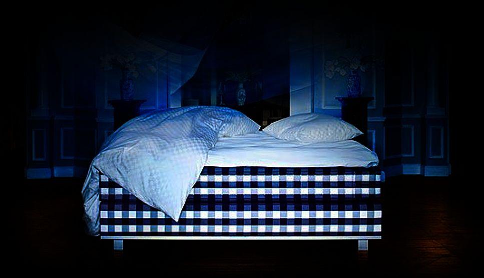 60.000-Euro-Bett mit Haaren von 40 Rössern   genuss.de